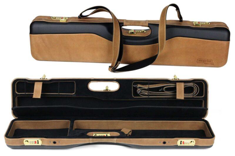 Negrini 16405PLX/5902 Uplander Luxury Case