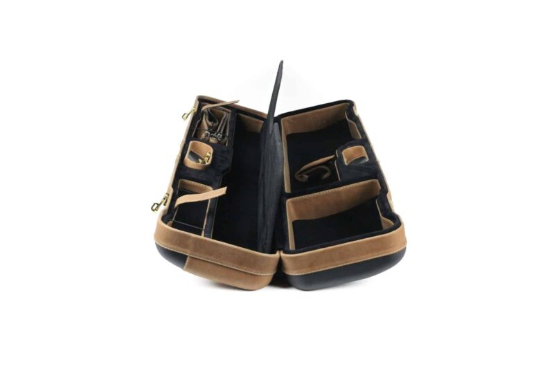 Negrini 16405PLX/5902 Uplander Luxury Case divider wall
