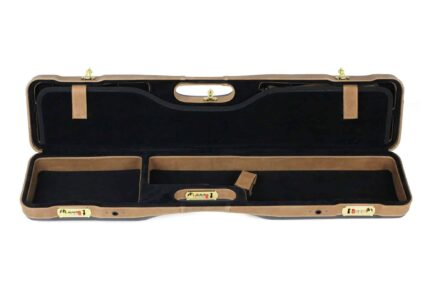 Negrini 16405PLX/5902 Uplander Luxury Case interior bottom
