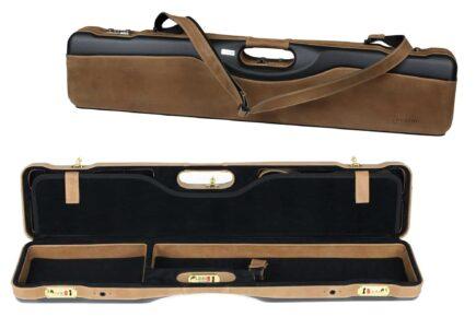 Negrini 16407PLX/5900 Luxury Sporting Shotgun Case