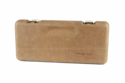 Negrini Luxury Shotgun Wood Rod Cleaning Kit - 5024FPL/5931 exterior