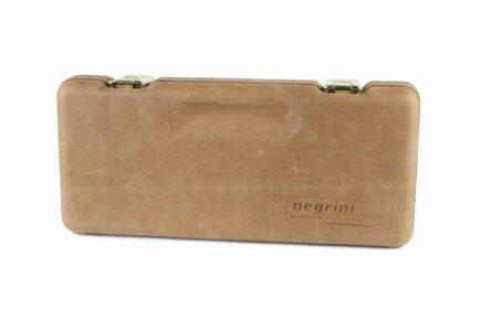 Negrini Luxury Shotgun Wood Rod Cleaning Kit - 5024FPL/5931 exterior