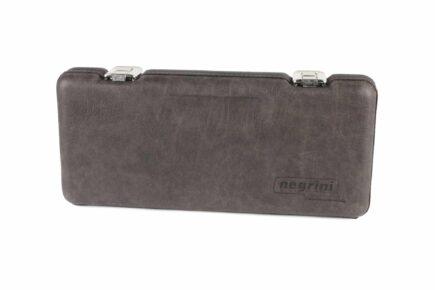 Negrini Luxury Shotgun Wood Rod Cleaning Kit - 5024FPL/5932 exterior
