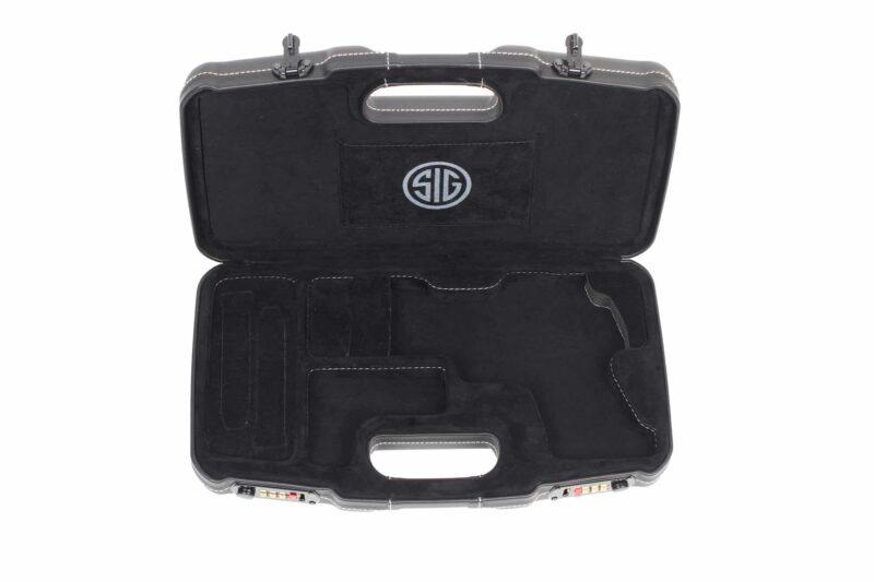 SIG SAUER® Handgun Cases - 2018LXCS/5995-SIG - Interior Dimensions