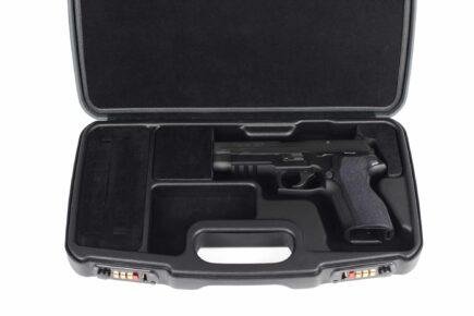 SIG SAUER® Luxury Handgun Cases - 2018SLXX/5996 - P226