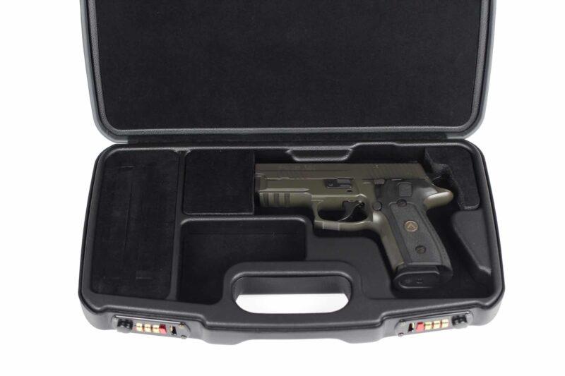 SIG SAUER® Luxury Handgun Cases - 2018SLXX/5996 - P229