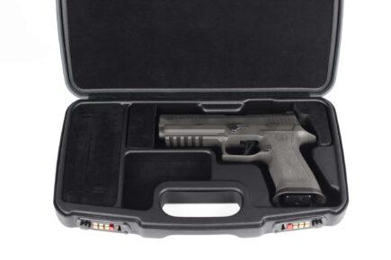 SIG SAUER® Luxury Handgun Cases - 2018SLXX/5996 - P320