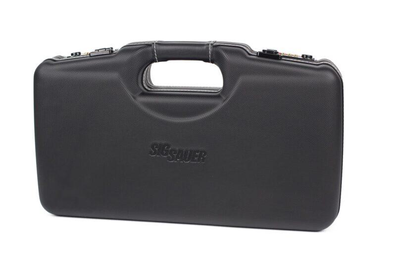 SIG SAUER® Super Deluxe Handgun Cases - 2018SLXCS/5995