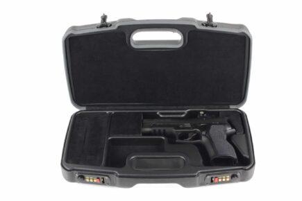 SIG SAUER® Luxury Handgun Cases - 2018SLXX/5996 - interior