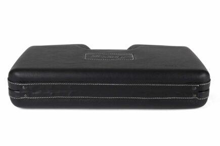 SIG SAUER® Total Black Executive Handgun Cases - 2018SPL/6013 - bottom