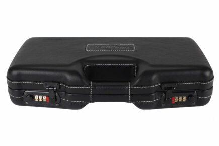 SIG SAUER® Total Black Executive Handgun Cases - 2018SPL/6013 - profile