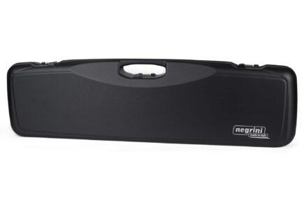 Negrini 1607R-TAC/4880 AR-15 Tactical Rifle Case - exterior