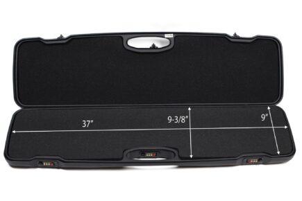 Negrini 1607R-TAC/4880 AR-15 Tactical Rifle Case - dimensions