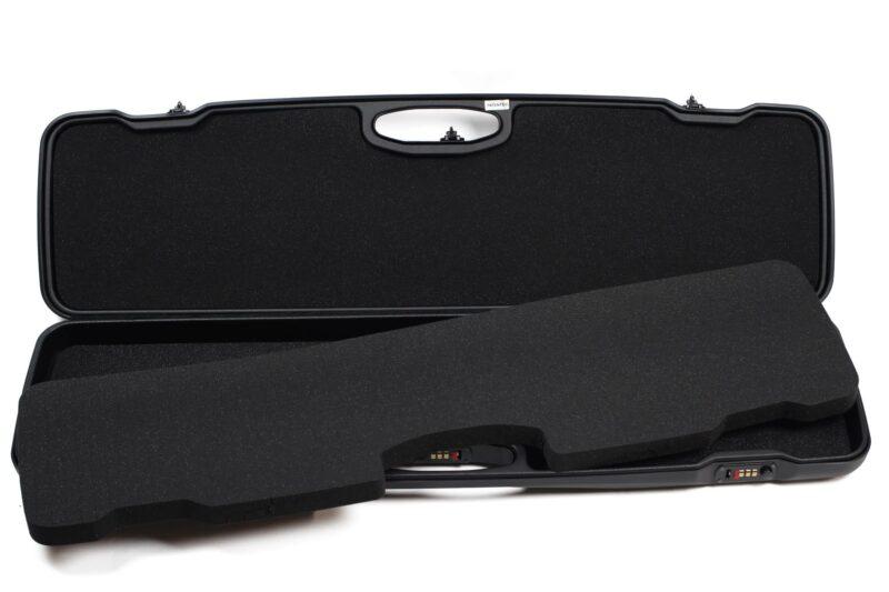 Negrini 1607R-TAC/4880 AR-15 Tactical Rifle Case - die-cut foam