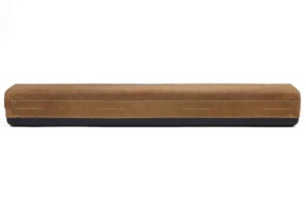 Negrini PLX Leather OU/SXS/Auto/Pump UNICASE Travel Shotgun Case - 16406PLX-UNI/5903 bottom