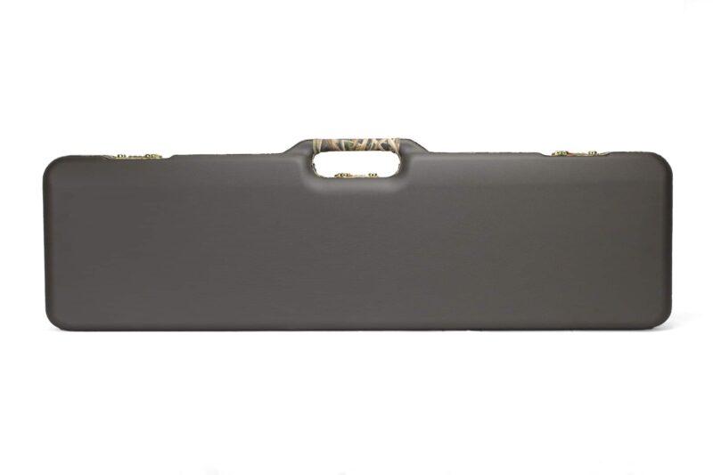 Duck Ruckus Two Gun Semi-Auto or Pump Shotgun Travel Case - back side
